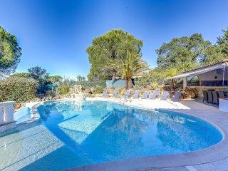 3 bedroom Villa in La Basse Verrerie, Provence-Alpes-Côte d'Azur, France : ref 5