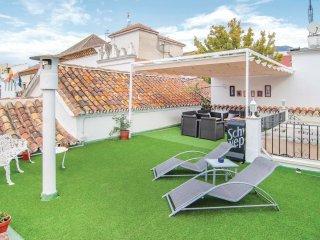 3 bedroom Villa in Marbella, Andalusia, Spain : ref 5550238