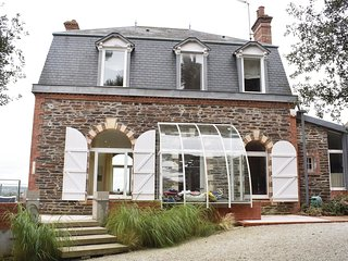 3 bedroom Villa in Barneville-Carteret, Normandy, France : ref 5550219