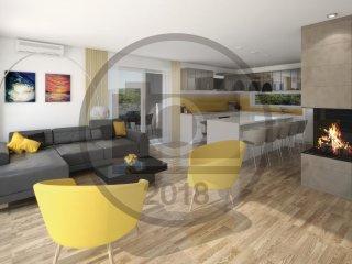 4 bedroom Villa in Klimno, Primorsko-Goranska Županija, Croatia : ref 5550193