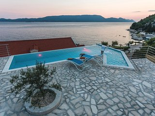 4 bedroom Apartment in Raba, Croatia - 5550128
