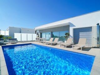 2 bedroom Villa in Rada de Moraira, Valencia, Spain : ref 5550098