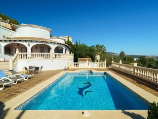 3 bedroom Villa in Urbanitzacio Montemar, Valencia, Spain : ref 5550097