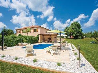 4 bedroom Villa in Križanici, Istria, Croatia : ref 5550075