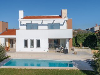 4 bedroom Villa in Vodnjan, Istria, Croatia : ref 5550062