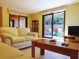 4 bedroom Villa in Pals, Catalonia, Spain : ref 5550011