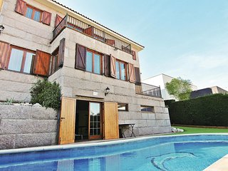 7 bedroom Villa in El Carrer del Canonge, Catalonia, Spain : ref 5550008