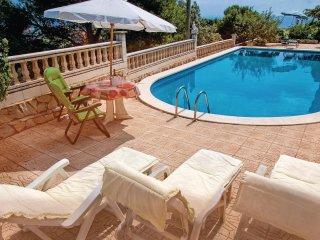 5 bedroom Villa in Santa Susanna, Catalonia, Spain : ref 5549813