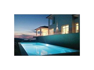 4 bedroom Villa in Oletta, Corsica, France : ref 5549776