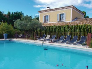 6 bedroom Villa in Les Vigneres, Provence-Alpes-Cote d'Azur, France : ref 554975