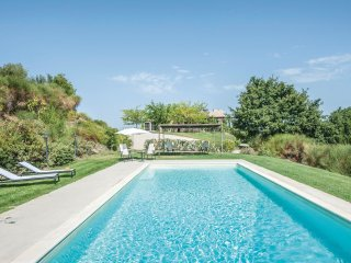 7 bedroom Villa in Ceralto, Umbria, Italy : ref 5549727