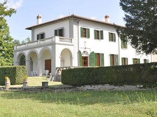 5 bedroom Villa in Casole d'Elsa, Tuscany, Italy : ref 5549697