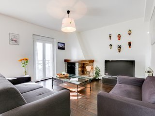 3 bedroom Apartment in Biarritz, Nouvelle-Aquitaine, France : ref 5549695