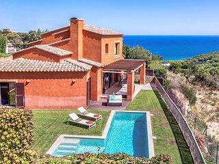 4 bedroom Villa in Begur, Catalonia, Spain : ref 5549686