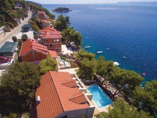 6 bedroom Villa in Prizba, Dubrovacko-Neretvanska Zupanija, Croatia : ref 554965