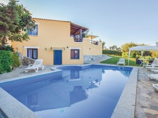 3 bedroom Villa in Punta de Su Turrione, Sardinia, Italy : ref 5549652