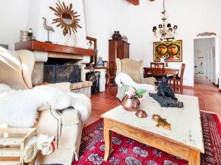 4 bedroom Villa in Santa Ceclina, Catalonia, Spain : ref 5549621