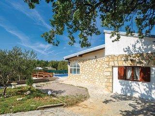 3 bedroom Villa in Gornji Starigrad, Licko-Senjska Zupanija, Croatia : ref 55495