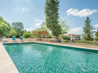 7 bedroom Villa in Ponte Torto, Tuscany, Italy : ref 5549586