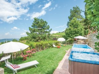 2 bedroom Apartment in Corti, Tuscany, Italy - 5549585
