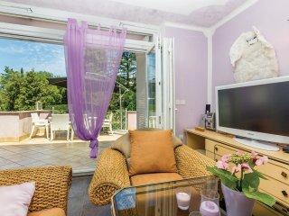 4 bedroom Villa in Malinska, Primorsko-Goranska A1/2upanija, Croatia : ref 5549561