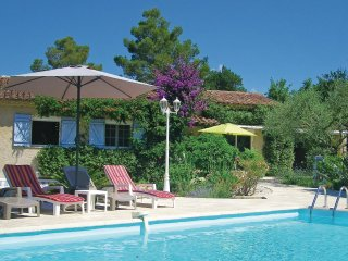 3 bedroom Villa in Callian, Provence-Alpes-Cote d'Azur, France : ref 5549560