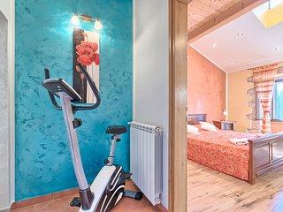 4 bedroom Apartment in Nova Vas, Istria, Croatia : ref 5549546