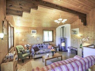 3 bedroom Apartment in La Provêta-d'Amont, Fribourg, Switzerland : ref 5549534