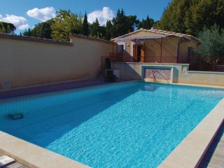 7 bedroom Villa in Graminier, Provence-Alpes-Cote d'Azur, France : ref 5549515