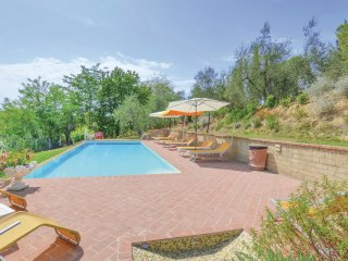 4 bedroom Villa in Collelungo, Tuscany, Italy - 5549512