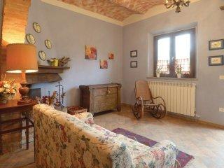 7 bedroom Villa in I Giorgi, Umbria, Italy : ref 5549509