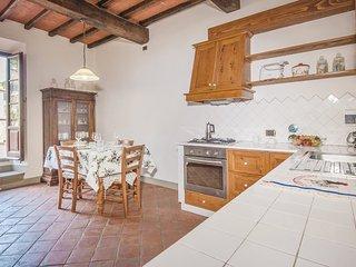 2 bedroom Apartment in Strada in Chianti, Tuscany, Italy : ref 5549483