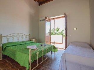 4 bedroom Villa in San Giovanni I, Sicily, Italy : ref 5549481