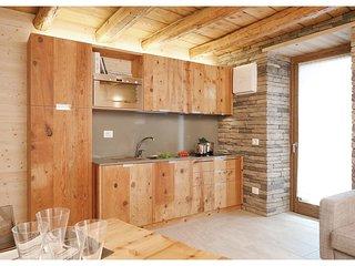 1 bedroom Apartment in Sutrio, Friuli Venezia Giulia, Italy : ref 5549434