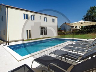 7 bedroom Villa in Buljubasici, Croatia - 5549413