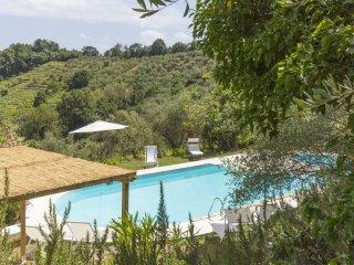 5 bedroom Villa in Villa Valenti, Tuscany, Italy : ref 5549381