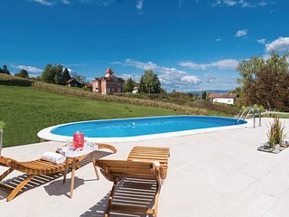 4 bedroom Villa in Starjak, City of Zagreb, Croatia : ref 5549299
