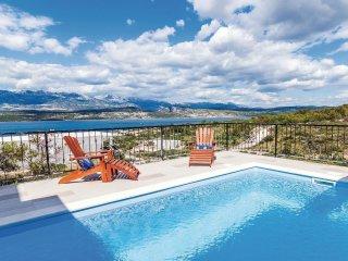 3 bedroom Villa in Novigrad, Zadarska Zupanija, Croatia : ref 5549235