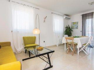 5 bedroom Villa in Novigrad, Zadarska A1/2upanija, Croatia : ref 5549221