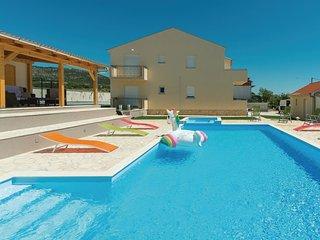 6 bedroom Villa in Kakma, Zadarska Zupanija, Croatia : ref 5549178