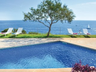 4 bedroom Villa in Portocolom, Balearic Islands, Spain : ref 5549158