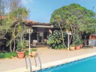 4 bedroom Villa in Playa Honda, Murcia, Spain : ref 5549149