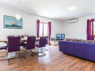 3 bedroom Villa in Bašić, Zadarska Županija, Croatia : ref 5549087