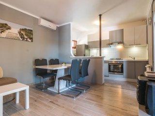 4 bedroom Villa in Basic, Zadarska Zupanija, Croatia : ref 5549084