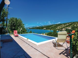 4 bedroom Villa in Basic, Zadarska Zupanija, Croatia : ref 5549084