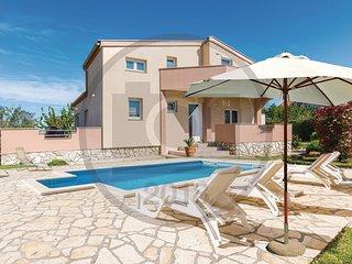 5 bedroom Villa in Murvica, Zadarska Županija, Croatia : ref 5549081