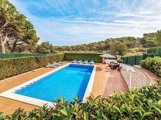 5 bedroom Villa in S'Agaró, Catalonia, Spain - 5549080