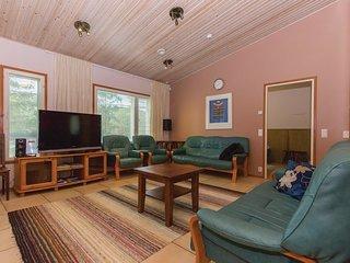 9 bedroom Villa in Tahkovuori, Northern Savo, Finland : ref 5549059