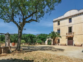 6 bedroom Villa in Alella, Catalonia, Spain : ref 5549004