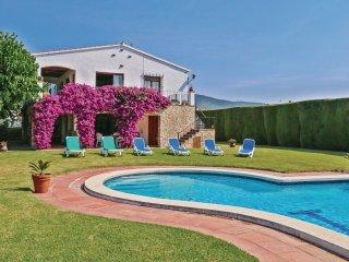 5 bedroom Villa in Sant Antoni de Calonge, Catalonia, Spain : ref 5549006